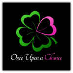Logo One Upon a Chance